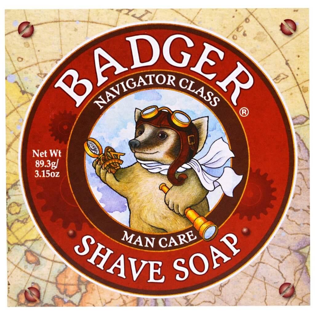 סבון גילוח